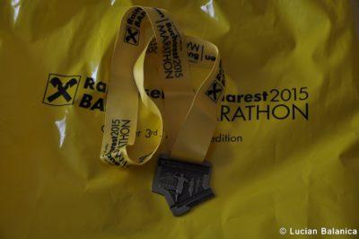 Maratonul Bucuresti 2015