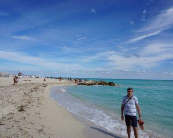 Spre plajă