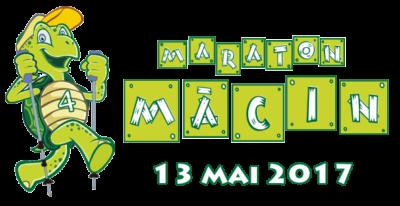 Maraton Măcin
