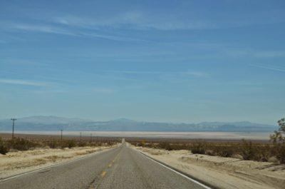 Route 66 ca în filme