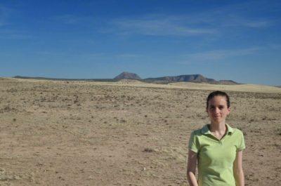 Popasul din deșert